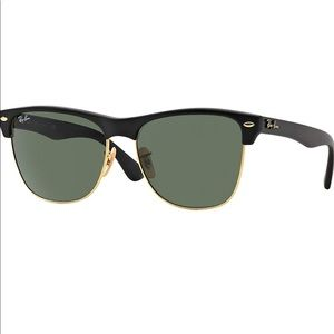 Ray Ban Oversize Clubmaster Sunglasses RB 4175